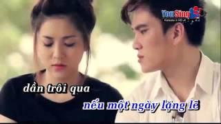 100519 Anh Yeu Em Nhieu Hon Ngay Hom Qua  Lam Chan Huy YS