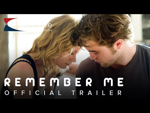 2010 Remember Me Official Trailer 1 HD Summit Entertainment