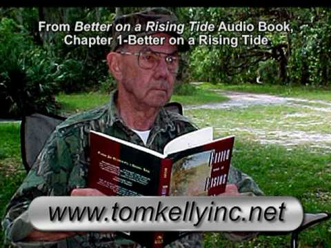 Tom Kelly-Better On A Rising Tide Audio Sample