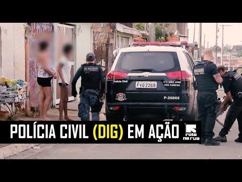 Polícia Civil DIG em Ação REPOSTANDO