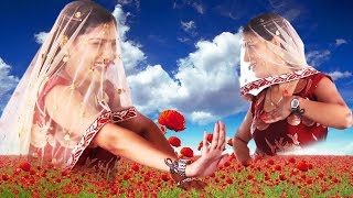 Sapna Most Viral Video 2018 | Mera Chand | Raj Mawar | Haryanvi Song Ghunghat Ki Oth | Trimurti