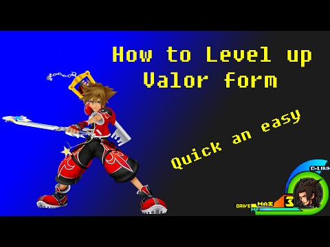How to level up Limit form and Master Form quick and easy - YouTube