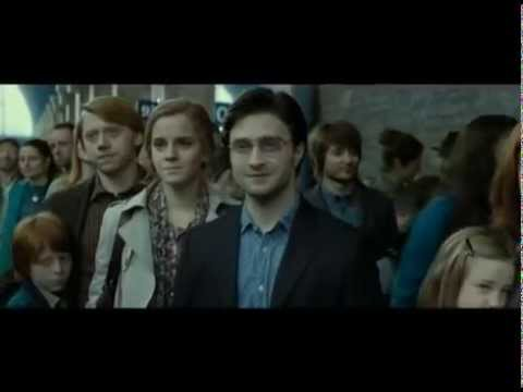 Harry Potter Don't You Worry Child