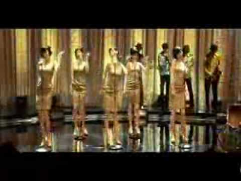 The Wonder Girls and The Marvelettes'