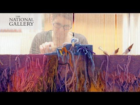 Chris Ofili: Weaving Magic | National Gallery