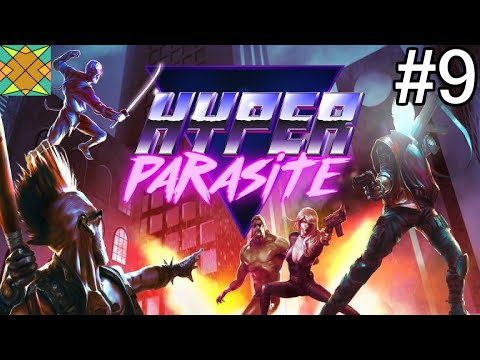 Let's Play HyperParasite (PC) - #9: Finale |