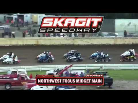 Skagit Speedway Highlights 06 03 2017