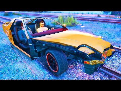 Wir haben das BESTE Auto in GTA Online gefunden!