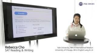 SAT Reading & Writing - Re…