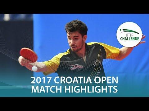 2017 Croatia Open