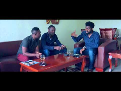 VIDEO: Basketmouth Gets Duped By Buchi Quickteller