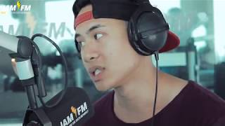 Best of Tutty Tran 😂  JAM FM
