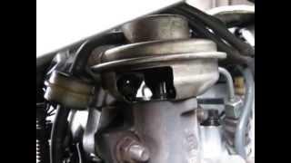 Работа клапана EGR(, 2012-03-30T04:33:41.000Z)