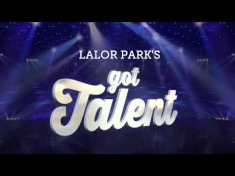 Angry Anderson for Lalor Park's Got Talent