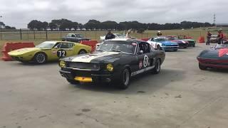 Phillip Island Classic Festival of Motorsport. (last) フィリップアイランド、クラシックカーレース