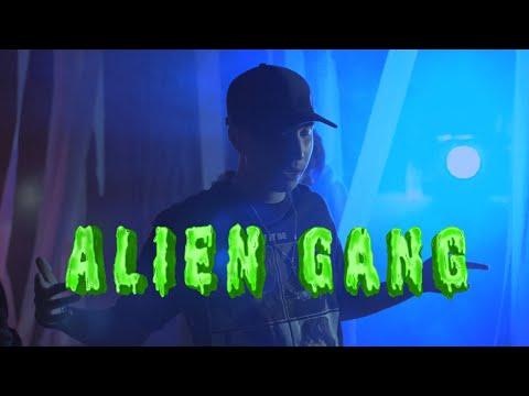 Alien Gang – Alexis Chaires, Braulio Garza, Kid Lion, Hano, Finesse