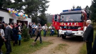 Wesele strażackie na mazurach 2013, zespół weselny Gama-S - Marsz weselny