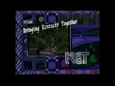 PBS/KET Commercial Break (1990)