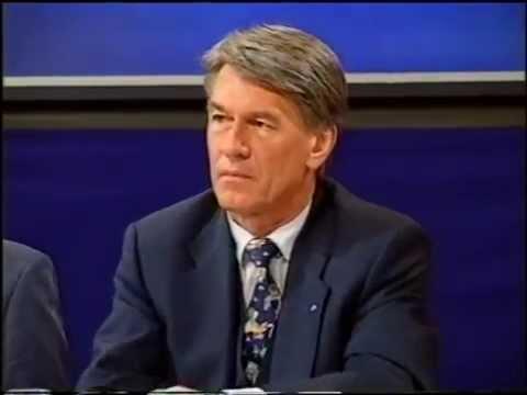 2000 Pressekonferenz Digital Audio Broadcasting 1