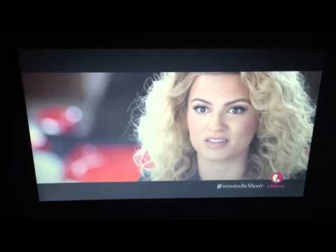 Tori Kelly Billboard Women in Music
