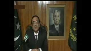 Educated Mr 100% Asif Ali Zardari (Leaked Video)