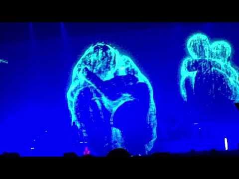 Ariana Grande 2017-03-03 TD Garden Boston Ma 6