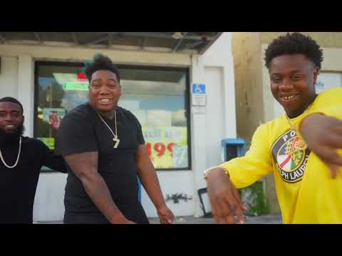 Bossman JD x 70th Street Carlos - Back To Back (Official Music Video)