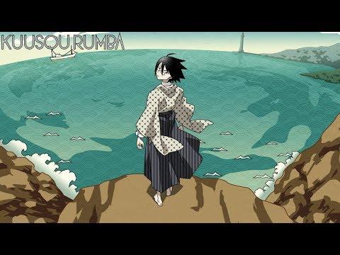 Kuusou Rumba - Zoku Sayonara Zetsubou Sensei Op 1