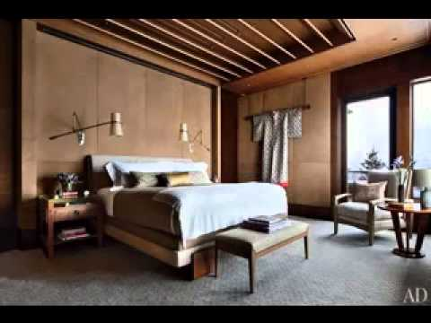 incredible japanese bedroom design ideas | Japanese master bedroom design - YouTube