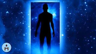 Astral Projection Music: Music to Help You Sleep, Raise Positive Vibrations, Solfeggio Sleep Music