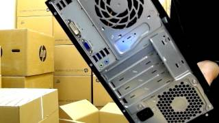 HP 280 G2 MT Business PC bundle