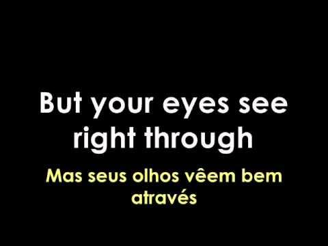 Apocalyptica (feat Adam Gontier from Three Days Grance) - I Don't Care - Tradução (With Lyrics) TSP