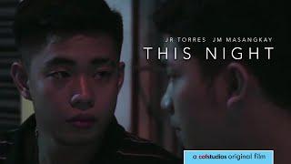 This Night (2018) | BL Drama | Filipino FULL MOVIE (English Subtitles)
