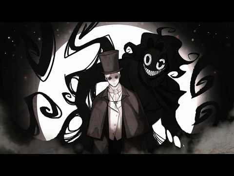 MazM: Jekyll and Hyde 1