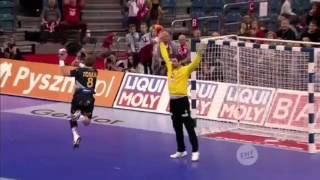 Handball EM 2016 (Polen) Rückblick/Highlits (Halbfinals/Finale) Part 2
