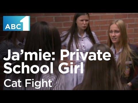 Ja'mie: Private School Girl: Cat Fight (ABC1)
