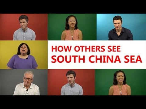 Outsiders' perspective: How others see South China Sea