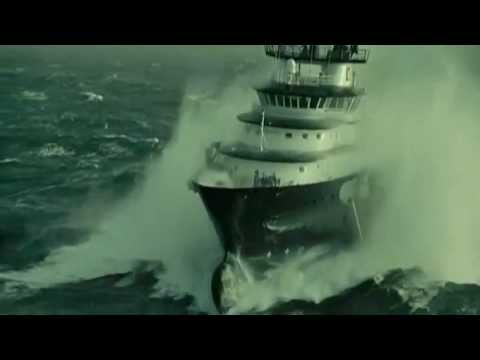 Brave Sea (Full-HD) Ocean Will Be - Gabriel Yacoub et Bruno Coulais