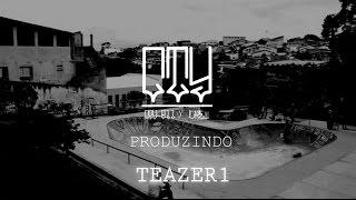 """TEAZER do video """"PRODUZINDO CTY CREW"""" part1"""