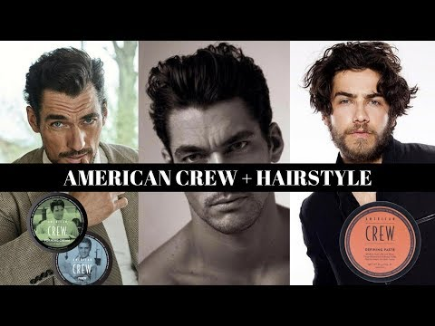 AMERICAN CREW | WHICH ONE SHOULD YOU BUY?