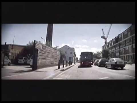 Transport For London - Crash [cinema version] (2005, UK)