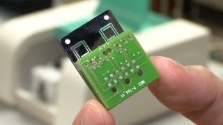 DNA testing chip delivers results in one hour, paves way for personalized drug treatments #DigInfo