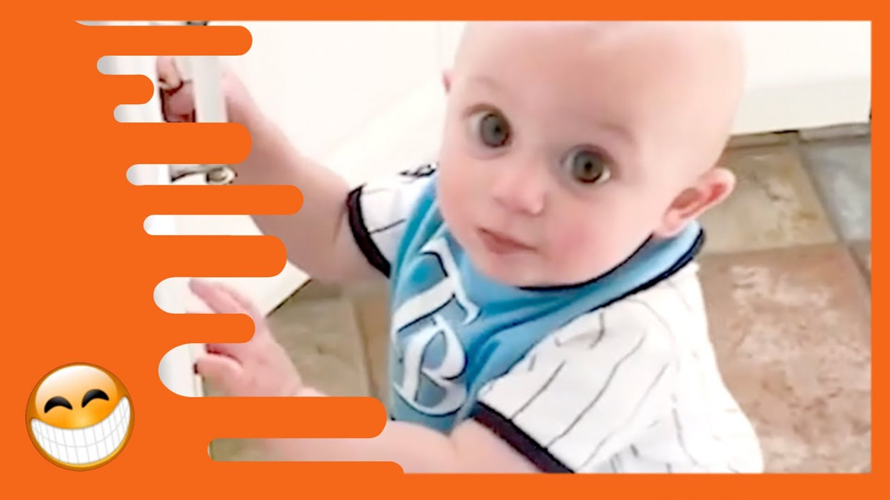 Cutest Babies of the Day! [20 Minutes] PT 23   Funny Awesome Video   Nette Baby Momente