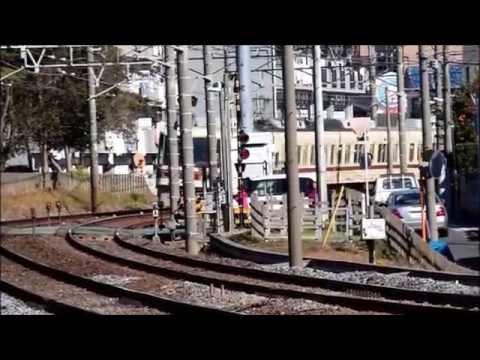 【鉄道PV】新京成65周年記念『ヒーロー』