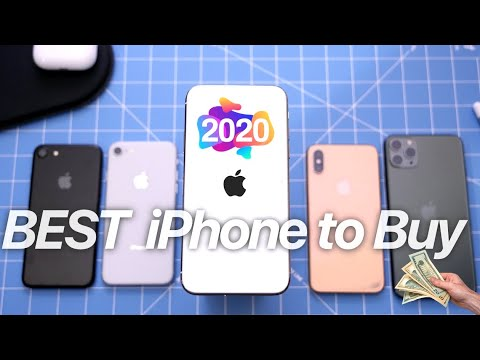 the-best-iphone-to-buy-in-2020