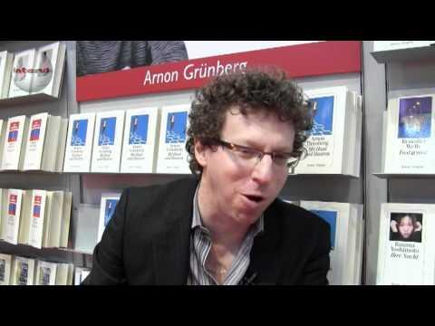 """Arnon Grünberg spricht über """"Mit Haut und Haaren"""""""