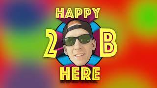 Happy 2 B Here Episode 49 - Squadcast XII : Wanna Hear a Dirty Joke?