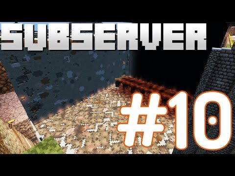Subserver 10: Mám velkou díru (skoro hotovou)