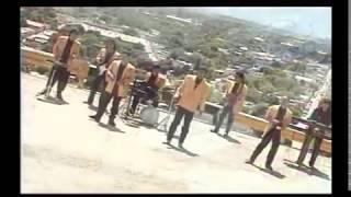 Toppaz - Cruz de Navajas