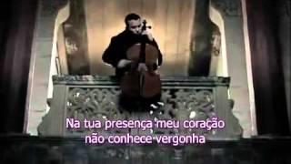 Apocalyptica - Not Strong Enough (Feat. Brent Smith) LEGENDADO